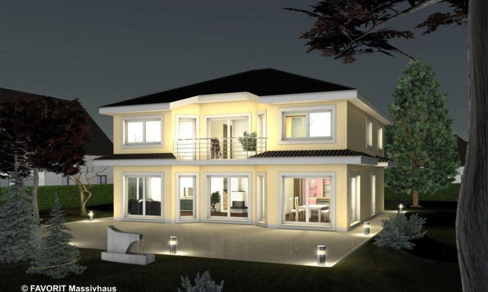 Citylife 200 - Ein Stadthaus mit Aussicht für die ganze Familie