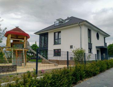Offizielles FAVORIT-Musterhaus